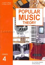 LCM/RGT Popular Music Theory Grade 4