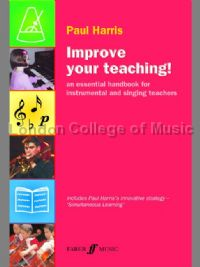 Improve Your Teaching! (Book)