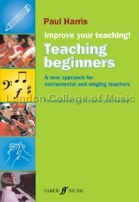 Improve Your Teaching: Teaching Beginners (Book)